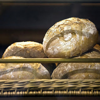 Rustic Spanish Bread Recipe - Pan Rustico.