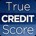True Credit Score - Free Check icon