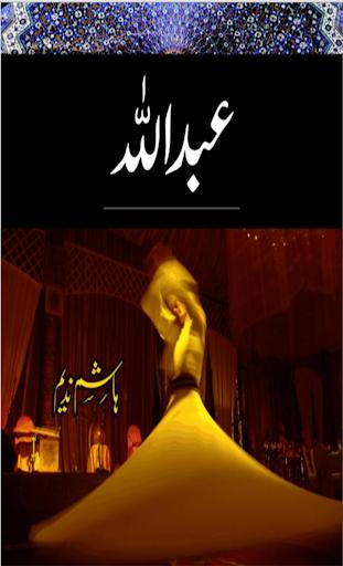 Abdullah by Hashim Nadeem