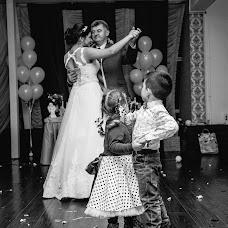 Wedding photographer Kirill Kryukov (KryukovKirill). Photo of 03.11.2017