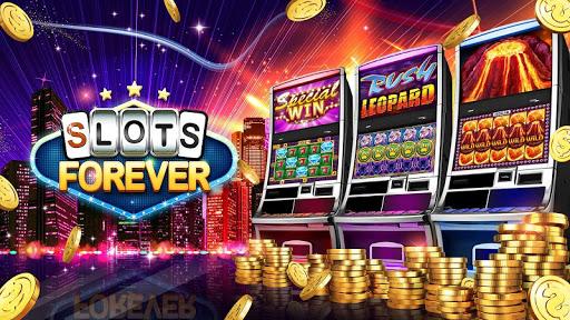 Slots Foreveru2122 FREE Casino 1.25 screenshots 13