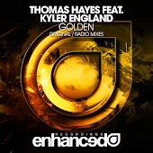 Golden (Radio Mix) (feat. Kyler England)