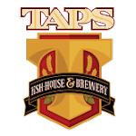 Logo for Taps Fish House & Brewery