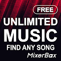 MB Music: Podcast Downloader icon