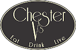 Logo for Chester V's
