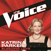 Bleeding Love (The Voice Performance)