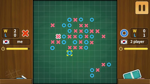 Tic-Tac-Toe Champion - screenshot