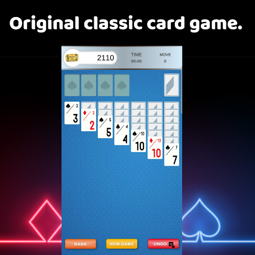 Solitaire - Play Card game & Win Giveaways  screenshots 3