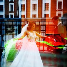 Wedding photographer Vadim Loginov (VadimLoginov). Photo of 15.09.2017