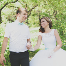Wedding photographer Alena Kalincheva (Kalincheva). Photo of 29.03.2016