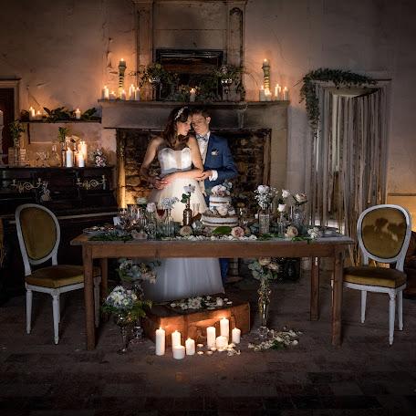 Wedding photographer Pascal Lecoeur (lecoeur). Photo of 07.10.2017