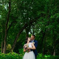 Wedding photographer Vyacheslav Dementev (dementiev). Photo of 29.07.2017