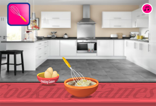 cooking games delicious cake Girls Games 1.0.0 screenshots 4