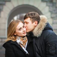 Wedding photographer Alina Grudkina (Alina13Vesna). Photo of 25.11.2016