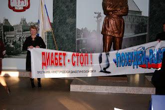 Фото: история нижегородских форумов 2007