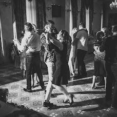 Wedding photographer Aleksandr Solomatov (Solomatov). Photo of 09.02.2017