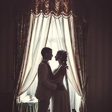 Wedding photographer Gennadiy Spiridonov (Spiridonov). Photo of 16.01.2014