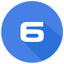 Six – Icon Pack