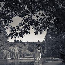 Wedding photographer Klara Stojanikova (klarinetka). Photo of 05.08.2014