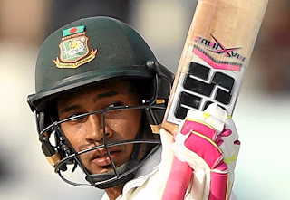 Mushfiqur Rahim. Picture: GETTY IMAGES