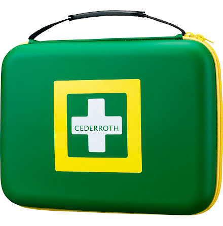 First Aid kit Cederroth Large