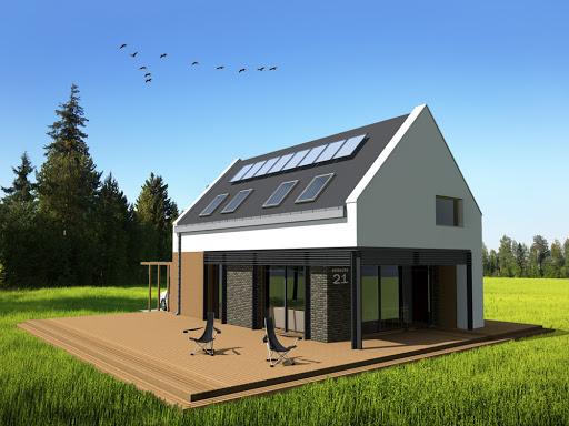 projekt Bornholm 3