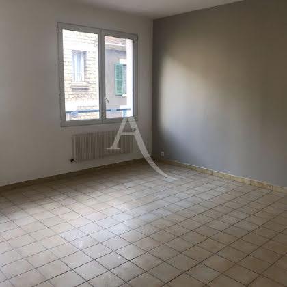 Location appartement 3 pièces 57,96 m2