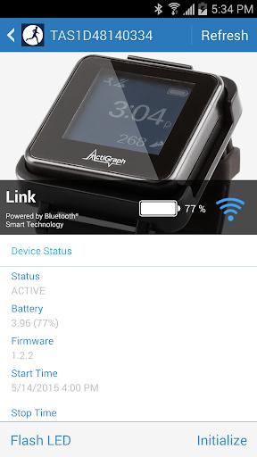 ActiLife Mobile BT