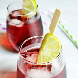 {Copycat Starbucks} Very Berry Hibiscus Refresher