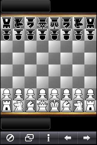 배틀체스 싱글(Battle Chess Single) screenshot 7