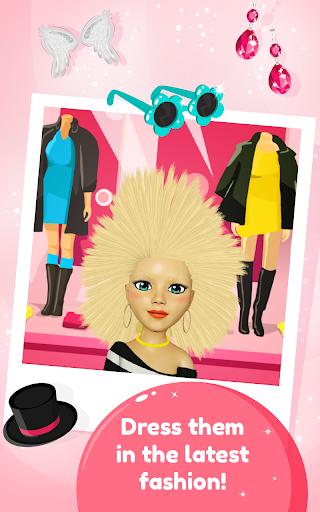 Princess Hair & Makeup Salon apktram screenshots 11