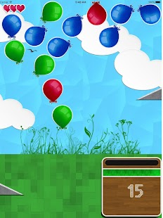 PAPER BALLOONS BOX- screenshot thumbnail