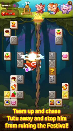 LINE Puzzle TanTan apktram screenshots 5