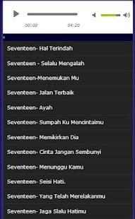 kumpulan lagu seventeen terbaru - náhled