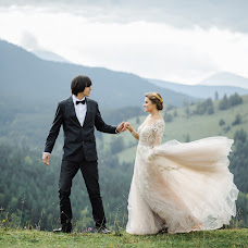 Wedding photographer Vladimir Gerasimchuk (wolfhound911). Photo of 30.05.2017