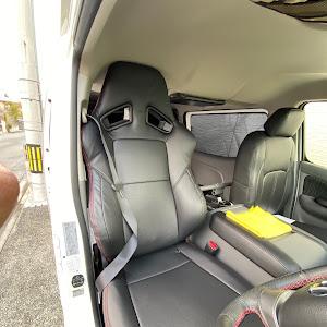 NV350キャラバン  プレミアムGX 4WD ディーゼル 2018年式のカスタム事例画像 しゅんぼさんの2021年01月09日19:15の投稿