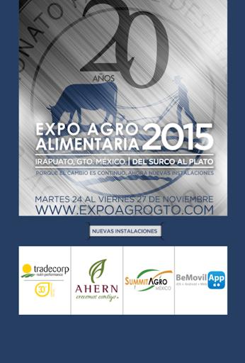 Expo AgroGto