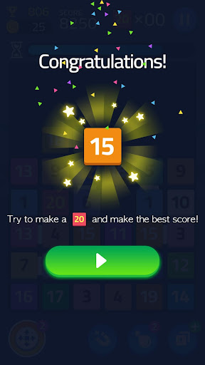 Merge Block: Star Finders apktram screenshots 6
