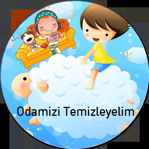 Oda Temizleme Oyunu Melisa 教育 App LOGO-硬是要APP