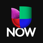 Univision NOW - TV en Vivo y On Demand Icon