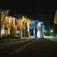 Wedding photographer Roman Moshul (moshul). Photo of 24.07.2017