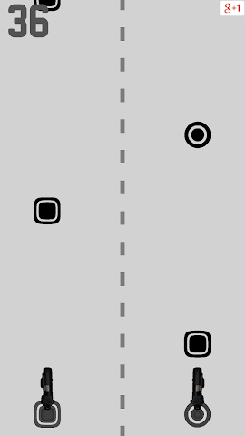 android Brain Guns Screenshot 5