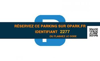 parking à Ferney-Voltaire (01)