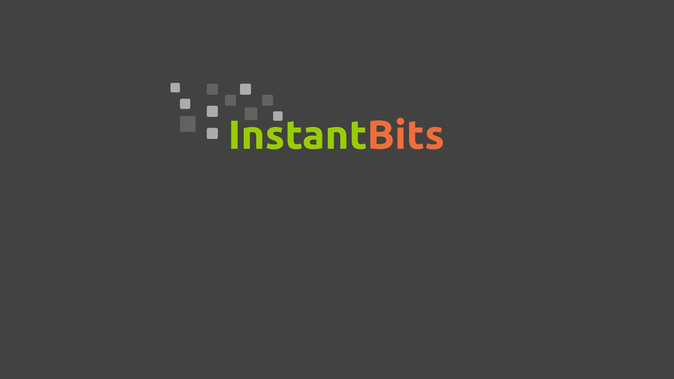 InstantBits Inc