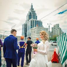 Свадебный фотограф Олег Мамонтов (olegmamontov). Фотография от 26.04.2018