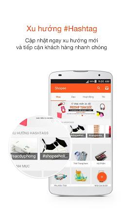 Shopee: Mua bán trên di động 2.2.34 screenshot 381513