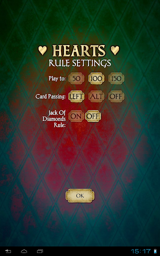 Hearts Free screenshot 12