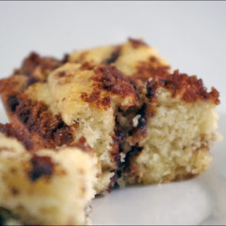 Cinnamon Coffee Cake Without Eggs Recipes