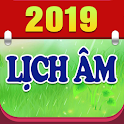 Lịch Âm - Tử Vi - Lịch Vạn Niên - Lich Am 2020 icon