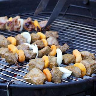 Beef Sosaties Recipe